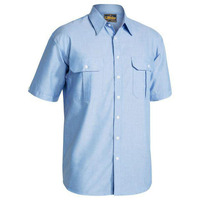 Bisley Oxford Shirt
