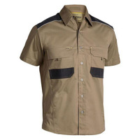 Bisley Flx & Move Mechanical Stretch Shirt