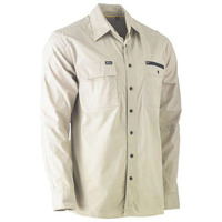 Bisley Flx & Move Utility Work Shirt
