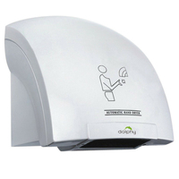 Dolphy Automatic Hand Dryer 1800W White