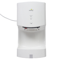 Dolphy Automatic Jet Hand Dryer 1000W White