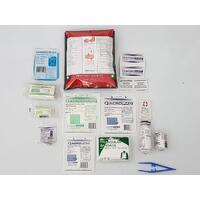 Emergency Bleed Module First Aid Kit