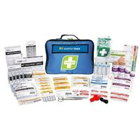 R1 Marine Max First Aid Kit Soft Pack
