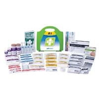 R1 Ute Max First Aid Kit Plastic Portable