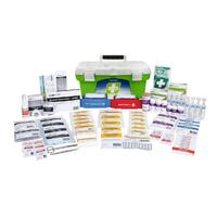 R2 Industra Max First Aid Kit Tackle Box