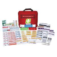R3 Constructa Max Pro First Aid Kit Soft Pack