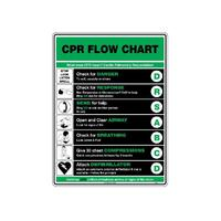 CPR Safety Poster
