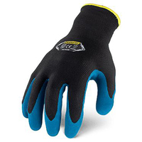 Ironclad Insulated A2 Latex Work Gloves Pack of 6