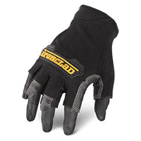 Ironclad Mach 5 Work Gloves