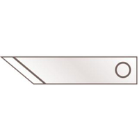 Martor Graphic Replacement Safety Knife Blade #8784