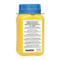 Martor Used Replacement Safety Knife Blade Container #9810