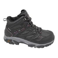 Magnum X-T Boron Mid CT SZ WP Women's Work Safety Boots