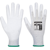 Portwest Antistatic PU Palm Glove 24x Pack