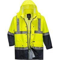 Prime Mover Mackay Anti Static Jacket