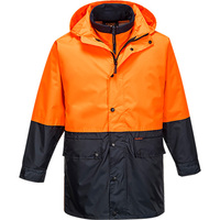 Prime Mover Day 4-in-1 Jacket