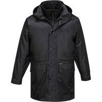Prime Mover 3-in-1 Leisure Jacket