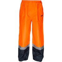 Prime Mover Wet Weather Pull-on Pants