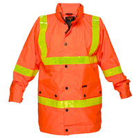 Prime Mover Squizzy Jacket with Micro Prism Tape