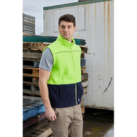 Rainbird Workwear Adults Maguire Vest