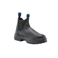 Steel Blue Hobart TPU Outsole Boots