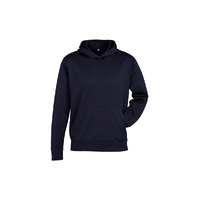 Biz Collection Kids Hype Pull-On Hoodie