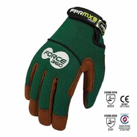 Force360 MX9 XScape Mechanics Glove 12 Pack