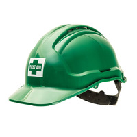 Force360 First Aid Hard Hat