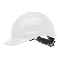 Force360 Hard Hat Vented 6 Point Ratchet Harness Type 1 20 Pack