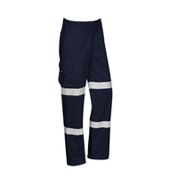 Syzmik Mens Bio Motion Taped Pant